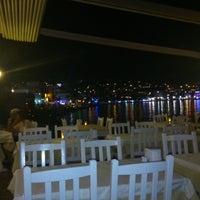 9/15/2014 tarihinde Melek T.ziyaretçi tarafından Trança Restaurant'de çekilen fotoğraf