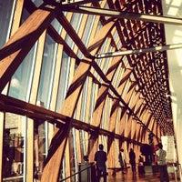 Foto tirada no(a) Art Gallery of Ontario por Aaron J. em 5/30/2013