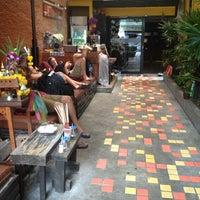 8/1/2013 tarihinde Maria L.ziyaretçi tarafından NapPark Hostel'de çekilen fotoğraf