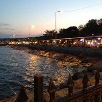 7/16/2013 tarihinde 👑HaFi A. 🎀ziyaretçi tarafından Tekirdağ Sahil'de çekilen fotoğraf
