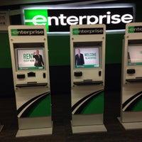 Photo taken at Enterprise Rent-A-Car by Ryan 莱. on 10/18/2015