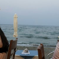 Photo taken at Ποσειδώνιον by Tatyana Y. on 7/27/2014