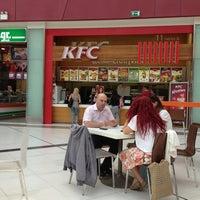 Photo taken at KFC by Olga A. on 5/18/2013