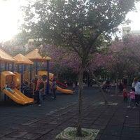 Photo taken at Davaki Square by Olga A. on 4/25/2014
