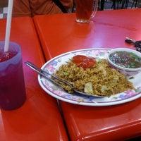Photo taken at A.Ajmal Restaurant by Hafiz A. on 10/30/2013