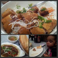 Pho Anh & Grill