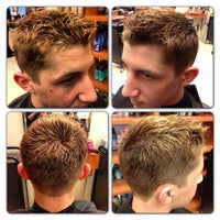 Photo taken at Hair Cuttery by Ashley M. on 3/7/2013