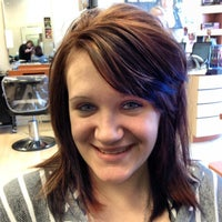 Photo taken at Hair Cuttery by Ashley M. on 3/6/2013