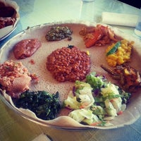 Palm Grove Ethiopian Restaurant