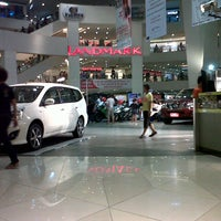 Photo taken at TriNoma by Annie R. on 6/15/2013