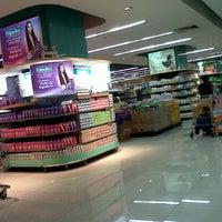 Photo taken at The Landmark Supermarket by Annie R. on 6/15/2013
