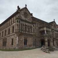 รูปภาพถ่ายที่ Palacio de Sobrellano โดย Luis C. เมื่อ 7/26/2016