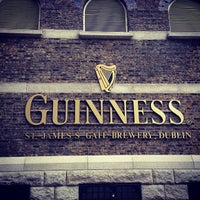 Photo taken at Guinness Storehouse by Jo C. on 7/2/2013