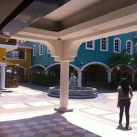 Photo taken at C.C. Plaza Mayor by Gabo M. on 3/5/2013