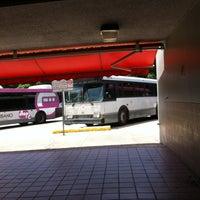 Photo taken at Terminal AMA: Iturregui by Tomas Enrique S. on 8/20/2013