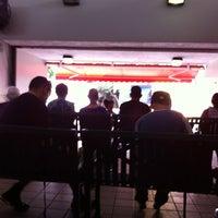 Photo taken at Terminal AMA: Iturregui by Tomas Enrique S. on 8/14/2013