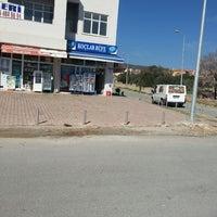 Photo taken at koçlar büfe by Alper Ö. on 3/24/2013