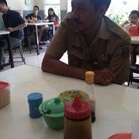 Photo taken at Soto Ayam Cak To by Nanang C. on 4/1/2013