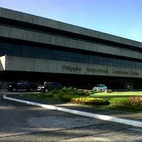 Photo taken at Philippine International Convention Center by Gareth A. on 4/3/2013