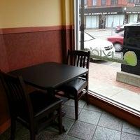 Photo taken at Olivio's Grille & Pizzeria by smokin' j. on 4/11/2013