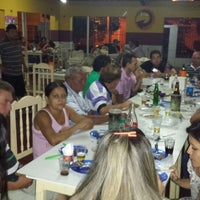 Photo taken at Churrascaria O Casarão by Henrique F. on 4/12/2014