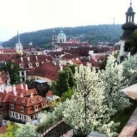 Photo taken at St. Wenceslas Vineyard by Igor S. on 5/8/2013
