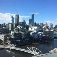 4/13/2015에 Marilyn H.님이 Hilton Melbourne South Wharf에서 찍은 사진