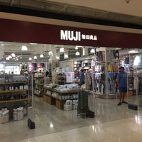 Photo taken at MUJI by Marilyn H. on 3/12/2017