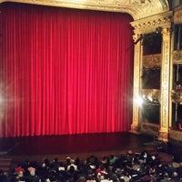 Foto tomada en Teatro Colón por Carolina G. el 4/1/2017