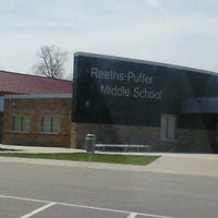Photo taken at Reeths Puffer Intermediate by Sarah S. on 4/30/2013