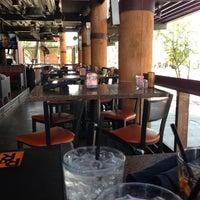 Photo taken at RnR Restaurant & Bar by Win K. on 11/14/2012
