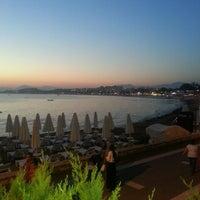 7/4/2013 tarihinde Şefikaziyaretçi tarafından Hotel Can Garden Beach'de çekilen fotoğraf