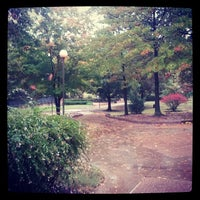 Photo taken at Dunn Hall by Guilherme C. on 10/31/2013
