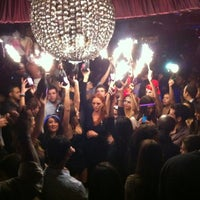 Photo taken at Lavo by TcheLo T. on 11/25/2012