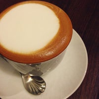 Das Foto wurde bei 咖朵咖啡 Caldo Cafe von Olly L. am 2/15/2013 aufgenommen