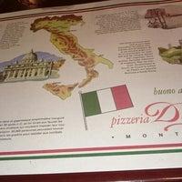 Photo taken at Pizzeria Dei Compari by Marcel C. on 2/24/2015