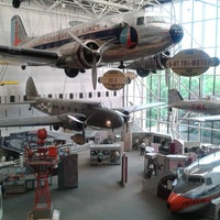 Photo taken at National Air and Space Museum by Ligiana C. on 6/3/2013