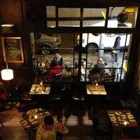 Foto tomada en Café Adonis 1940 por Vita N. el 3/6/2013