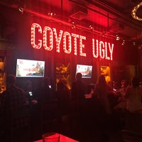 Photo taken at Coyote Ugly by Abdullah K. on 9/1/2017