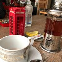 รูปภาพถ่ายที่ Telephone Coffee & Bistro โดย GÜLER Ş. เมื่อ 3/20/2018