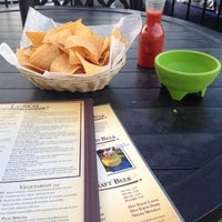 Photo taken at Que Pasa! by Jesika R. on 8/11/2013