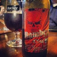 Foto tirada no(a) Reduto da Cerveja por Marcos T. em 10/3/2013