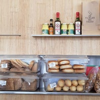 Foto scattata a Z Deli Sandwiches da Bruno C. il 4/30/2018