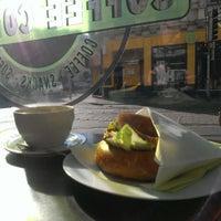 Photo taken at Coffee Corner by Ro B. on 4/1/2013