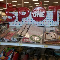 Photo taken at Target by JoAnne Emily F. on 4/11/2013