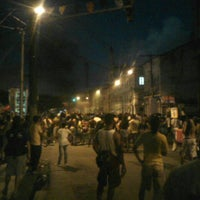 Photo taken at Avenida Joana Angelica by Ânderson R. on 9/15/2015
