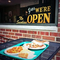Photo taken at Freddy's Pizza by Jarrett P. on 5/17/2013
