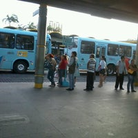 Photo taken at Terminal Papicu by Bruno V. on 2/22/2013