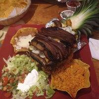 Photo taken at Cocina De Carlos by LindsayB on 7/1/2013