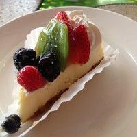 Photo taken at Gunter Hotel Bakery by Monika B. on 6/7/2013